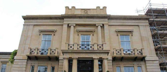 Exterior Building Cleaning Bristol