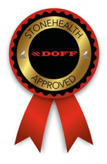 Doff Cleaning Approved