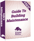 building maintenance guide