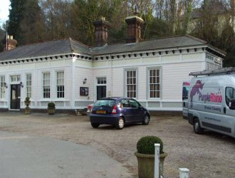 soft-wash-cleaning-services-the-old-railway-station-petworth-from-purple-rhino.co.uk