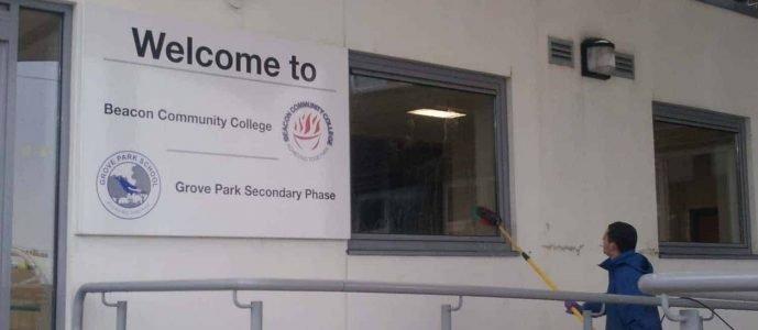 Beacon Community College Crowborough East Sussex