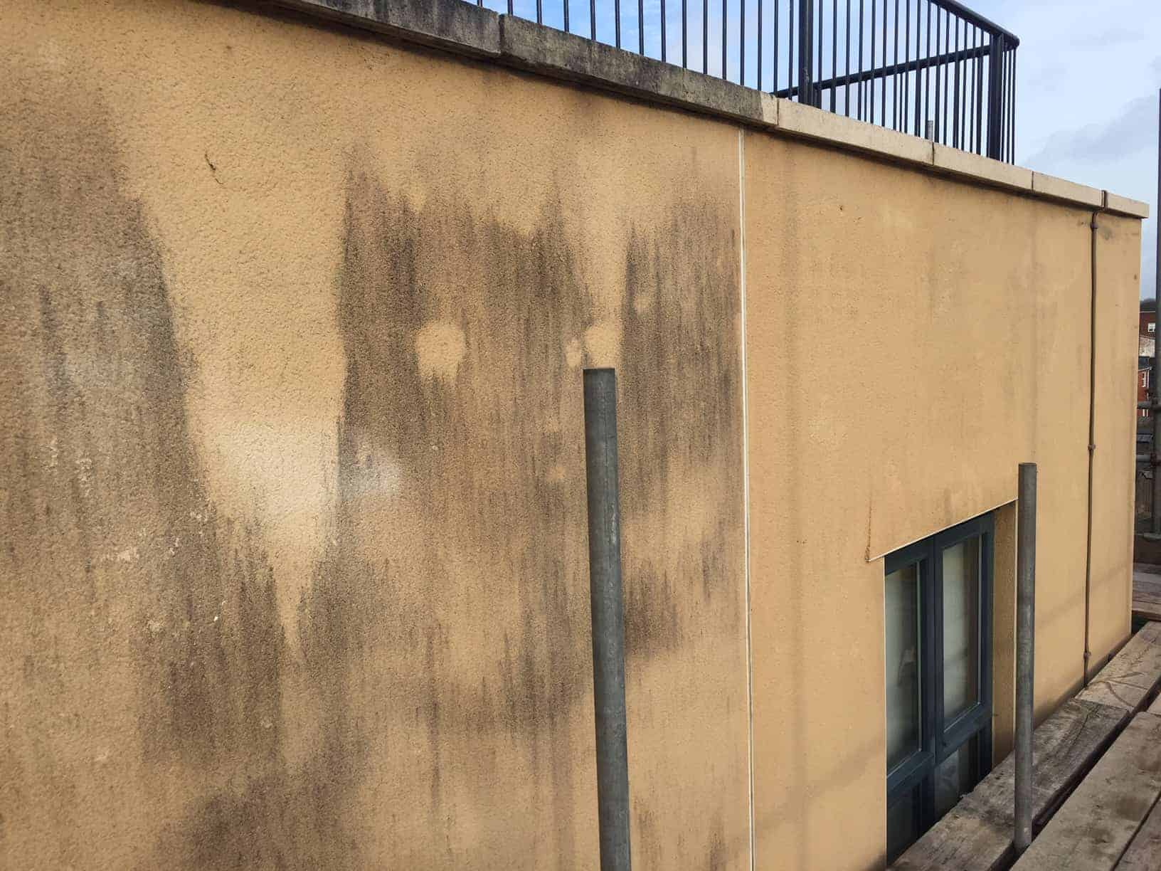 Render Cleaning In Bristol With Longer Lasting Results