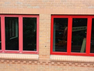 Window Frame Restoration London