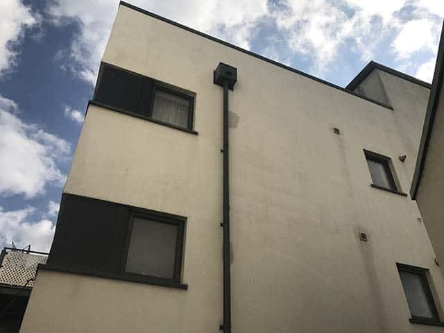 Render Cleaning Aberdeen