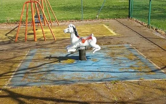 playground Cleaning