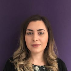 Ella Heales, Operation & Dispatch Manager