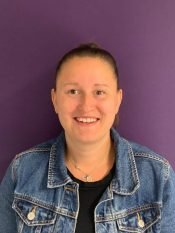 Stacey Chapman, Accounts Assistant