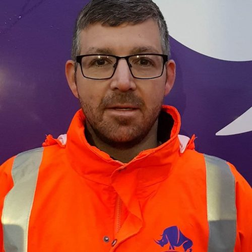 Carl Almquest, Technician