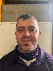 Ermal Toupa, Technician