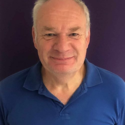 Chris Thompson, Leaflet Distributor