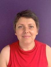 Teodora Smith, Financial Director